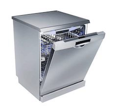 dishwasher repair hayward ca