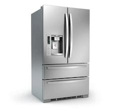 refrigerator repair hayward ca