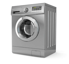 washing machine repair hayward ca
