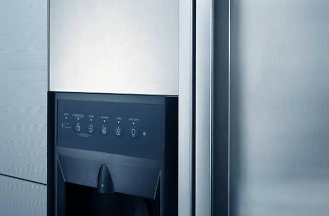 refrigerator loud noises